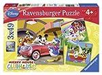Ravensburger 09247 Disney Mickey Mous...