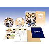神☆ヴォイス (初回生産限定特典付) [Blu-ray]