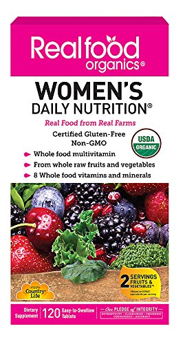 country-life-realfood-organics-womens-daily-nutrition-120-tablets