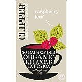 Organic Raspberry Leaf Tea (20 Bag) - x 2 *Twin DEAL Pack*