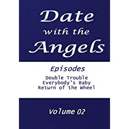 Date With the Angels - Volume 02