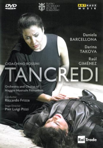 Tancredi - Rossini -DVD