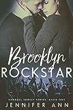 Free eBook - Brooklyn Rockstar