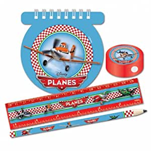 Amazon.com: Amscan Iternational Planes 20-Stationary Pack: Toys
