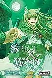 Spice and Wolf, Vol. 10 (manga) (Spice and Wolf (manga))