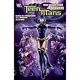 Teen Titans Hunt For Raven TP (Teen Titans (Dc Comics) (Graphic Novels))
