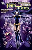 img - for Teen Titans: The Hunt for Raven book / textbook / text book