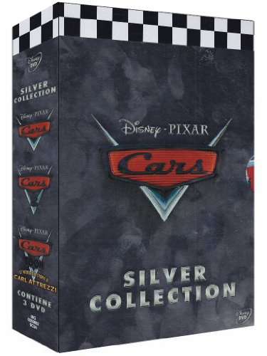 Cars(silver collection)
