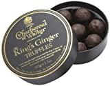 Charbonnel & Walker Kings Ginger Truffles