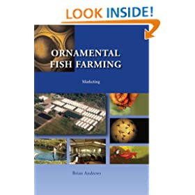 Ornamental Fish Farming: Marketing