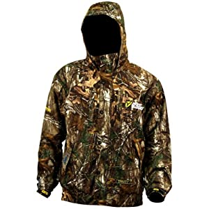 Scent Blocker Outfitter Jacket by Scent Blocker