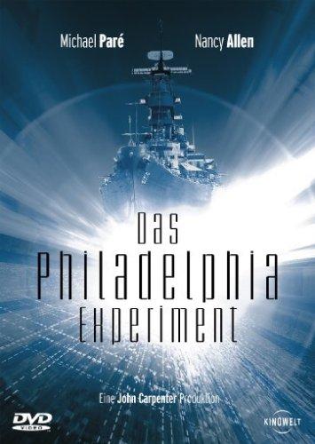 Das Philadelphia Experiment [DVD]