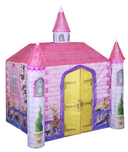 Playskool Dream Town Sweet Lily Castle with Dress Up