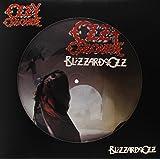 Blizzard Of Ozz (Picture Disc Vinyl)