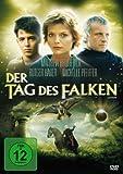 DVD Cover 'Der Tag des Falken