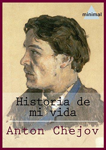 Historia De Mi Vida descarga pdf epub mobi fb2