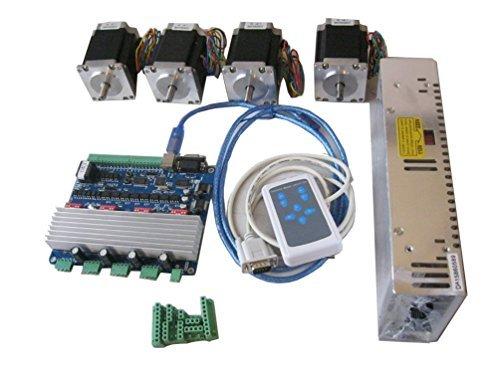 Cnc Kit 3 Axis Storeiadore