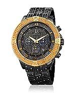 Joshua & Sons Reloj de cuarzo Man 51 mm