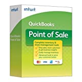 Intuit Quickbooks Point of Sale Basic V11 2013 New User
