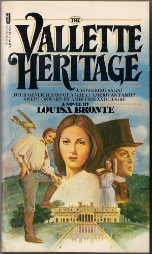 The Vallette Heritage, Louisa Bronte