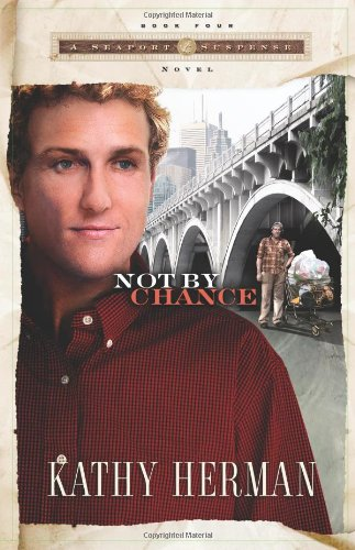 Not By Chance (Seaport Suspense #4)