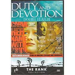 Duty / Devotion