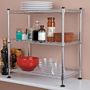 Amazon.com - Tabletops Gallery Stax Living Kitchen ...