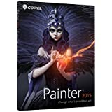 Corel Painter 2015 für Mac OS/Win OS