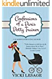 Confessions of a Paris Potty Trainer: A Humorous Parenting Memoir (English Edition)