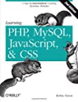 Learning PHP, MySQL, JavaScript, and...