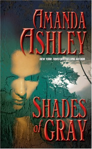 Shades of Gray (Paranormal Romance), AMANDA ASHLEY