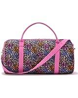 Kenox 23 in Print Duffle, Overnight, Carry on Bag, Weekend Travel Bag