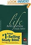 Life Application Study Bible NLT (LAS...
