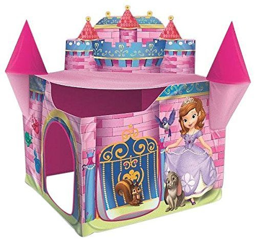 Playhut Sofia The First Princess Castle Tent by PlayHut günstig kaufen