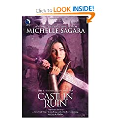Cast in Ruin (Chronicles of Elantra, Book 7) by Michelle Sagara