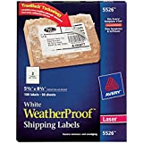 avery template 5523 - avery weatherproof laser shipping labels 2