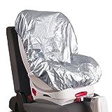 Hauck Cool Me - Cubierta universal para silla de coche