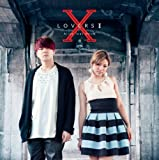 X LOVERS II feat.SHUN-Alice
