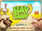 img - for How to get the Hay Day game on to your kindle fire HD only. book / textbook / text book