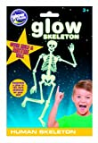 The Original Glowstars Company Glow Human Skeleton
