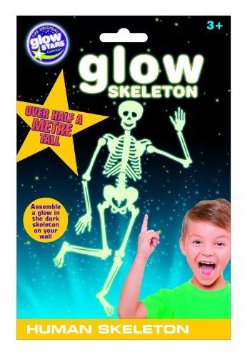 The Original Glowstars Company - Juguete educativo de biología (Brainstorm B8007) [importado de Inglaterra]