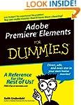 Adobe Premiere Elements For Dummies