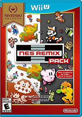 Nintendo Selects: NES Remix Pack by Nintendo