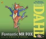 Fantastic Mr Fox (0141350237) by Dahl, Roald
