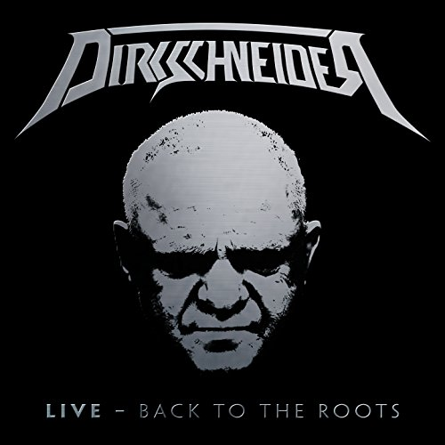 Live - Back to the Roots [Explicit]