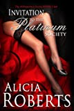 Invitation to The Platinum Society: The Billionaires Secret BDSM Club