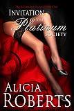 Invitation to The Platinum Society: The Billionaires Secret BDSM Club