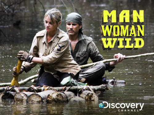 Discovery Channel – MAN WOMAN WILD – BOTSWANA [พากย์ไทย]