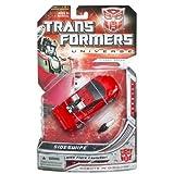 Transformers Universe Deluxe Sideswipe