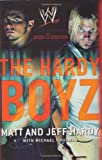 img - for [ THE HARDY BOYZ: EXIST 2 INSPIRE ] By Hardy, Matt ( Author) 2003 [ Hardcover ] book / textbook / text book